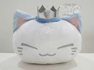 Nemuneko - Angel Crown Collection (White)