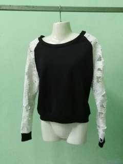YFS Basic korean style sweater