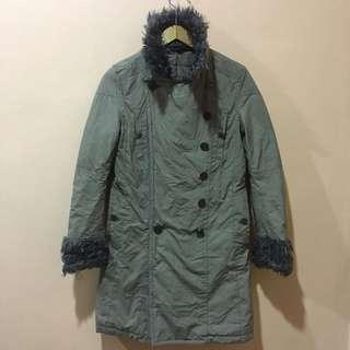 Hysteric Glamour Winter Parka Jacket