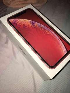 iphone xr box