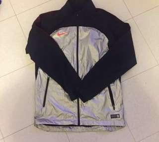 Nike jacket soccer