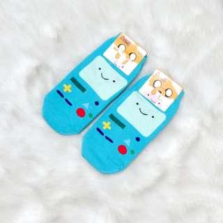 SOCKS 4: Beemo Adventure Time