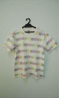 SPRZNY basic Printed Tshirt by Uniqlo