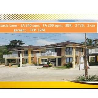 Retirement House and Lot for sale in Antipolo
