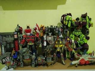 Transformers Whole Lot Sale
