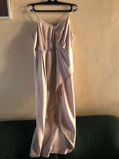 Idyllic kondangan party dress