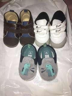 Baby Shoes (Take All)