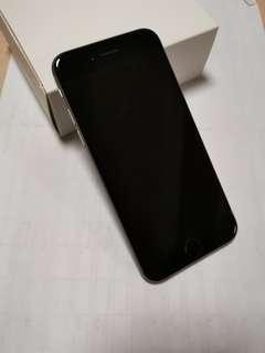 iphone 6 Sliver 128gb