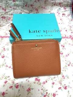 Kate Spade Wallet 銀包(購自英國)