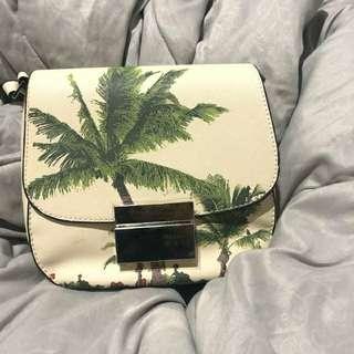 Zara Palm Bag