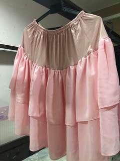 Muslimah skirt sukan