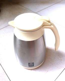 Endo Double Stainless Steel Handy Jug