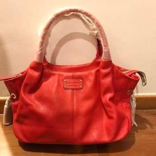 Kate Spade Red Bag