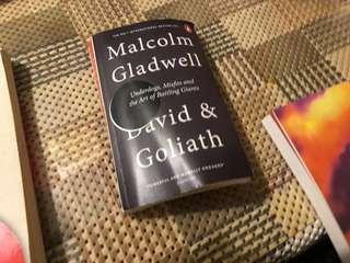 David and Godiliath
