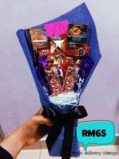 Suprise Bouquet RM65