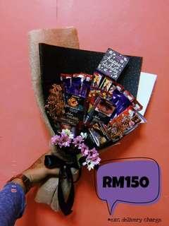 Suprise Bouquet RM150