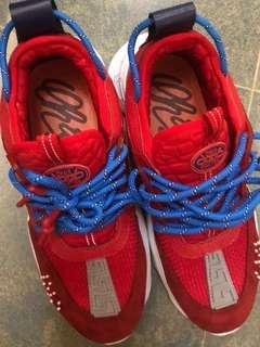 Versace men shoe
