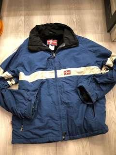 Vintage Special Blend  jacket  80s~90s👍🏽😍