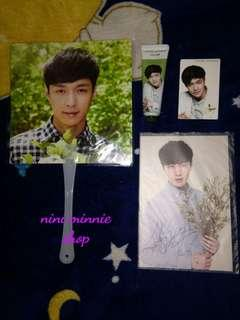 EXO Lay Official Set