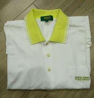 Kenzo Polo Tee