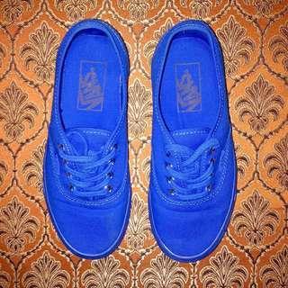 Vans Authentic Imperial Blue