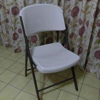 LIFETIME 折疊椅(降價了~)