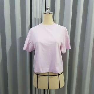 UNIQLO boxy t-shirt
