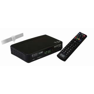 Digital TV HD Set-top Box (BNIB)