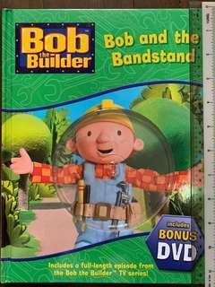 🚚 Bob the builder Story Book