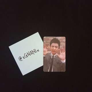 [WTS] EXO PHOTOCARD, Chanyeol 💓