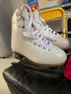 溜冰鞋28號小童