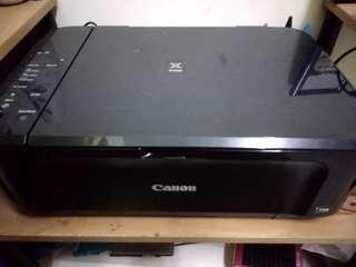 Canon Pixma Printer E510