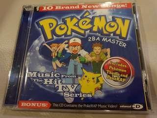 Pokemon 2BA master