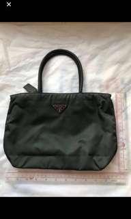 Prada Bag 手挽袋