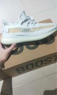 """5326860df Yeezy Boost 350 V2 """"HyperSpace"""" US 9.5"""