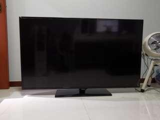 SAMSUNG 55 INCH LED TV