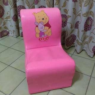維尼熊小椅子