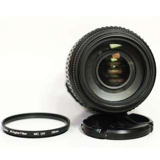 Nikon AF-S 55-300mm f4.5-5.6 G ED Lengkap Box