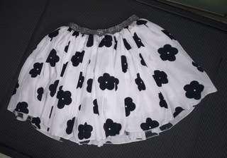 Little Girl's Tutu skirt #MMAR18
