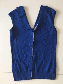 Cambridge Style Cotton top