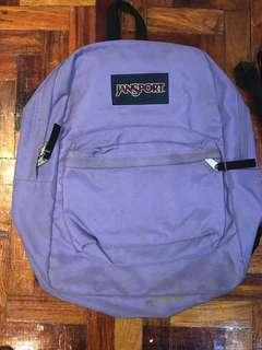 JANSPORT BAG ORIGINAL