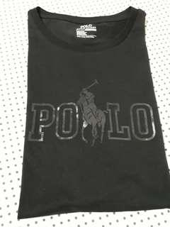 Polo round neck shirt