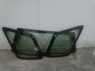 Honda CR-V RD4 cermin belakang