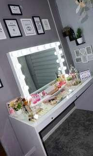 Professional High Quality Vanity Mirror