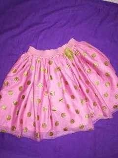 H&M girl's  Tutu skirt #MMAR18