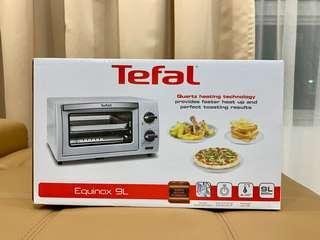Tefal Toaster Oven