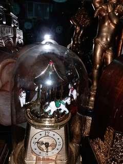 日本電子鐘 (馬上發財)