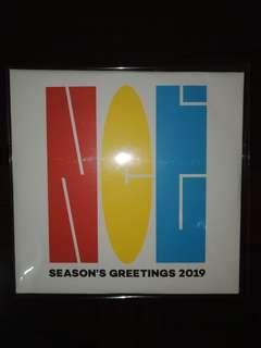 [WTS] NCT 2019 Season's Greeting CD