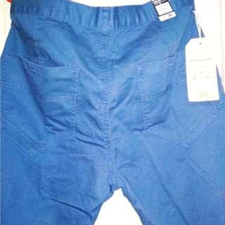Man short pant