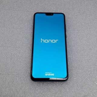 $279 Preowned Huawei Honor 8X 128GB Blue